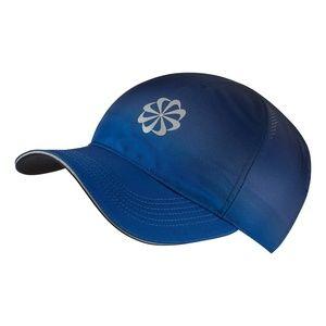 NIKE Aerobill Featherlight Sports Wear Hat NEW